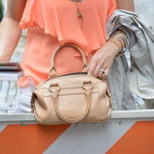 Rebecca Minkoff satchel
